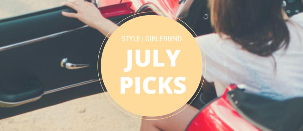 STYLE | GIRLFRIEND
