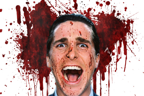 "A Morning Skincare Routine, Inspired by ""American Psycho"""