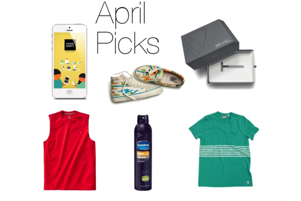April Picks: Style Girlfriend&#8217;s <br /> Favorite Finds for Spring