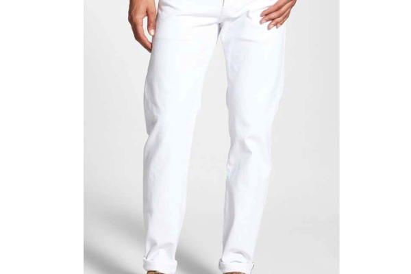 Style Roundup: 9 Reasons to Love White Jeans