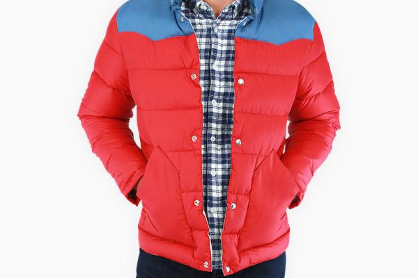 3 Ways to Wear It: The Puffer Coat