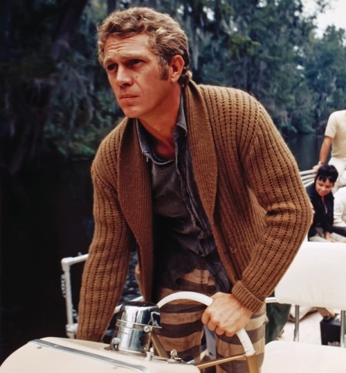 Steve Mcqueen Style And How To Get It