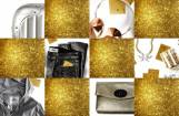 #GiftInColor:<br>Holiday Gift Ideas in Metallic Hues