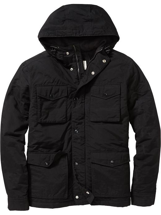 8 Warm, Stylish Winter Jackets for Guys | Style Girlfriend