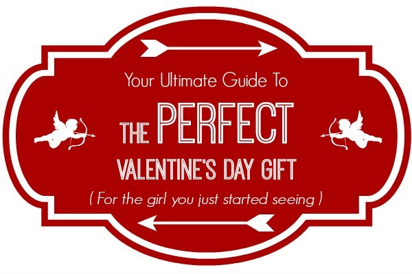 Valentine&#8217;s Day Gift Guide:<br />You&#8217;ve Said, &#8220;I Like You&#8221;