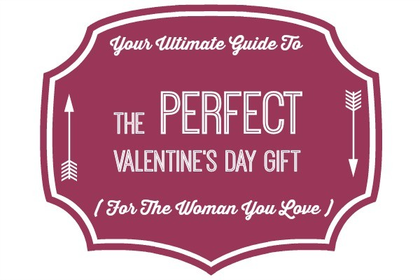 Valentine&#8217;s Day Gift Guide:<br />You&#8217;ve Said, &#8220;I Love You&#8221;