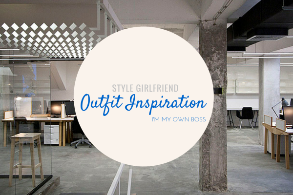 Outfit Inspiration: Motivation Monday