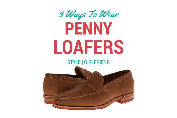 Wear It Well: 3 Ways to Wear Penny Loafers for Summer