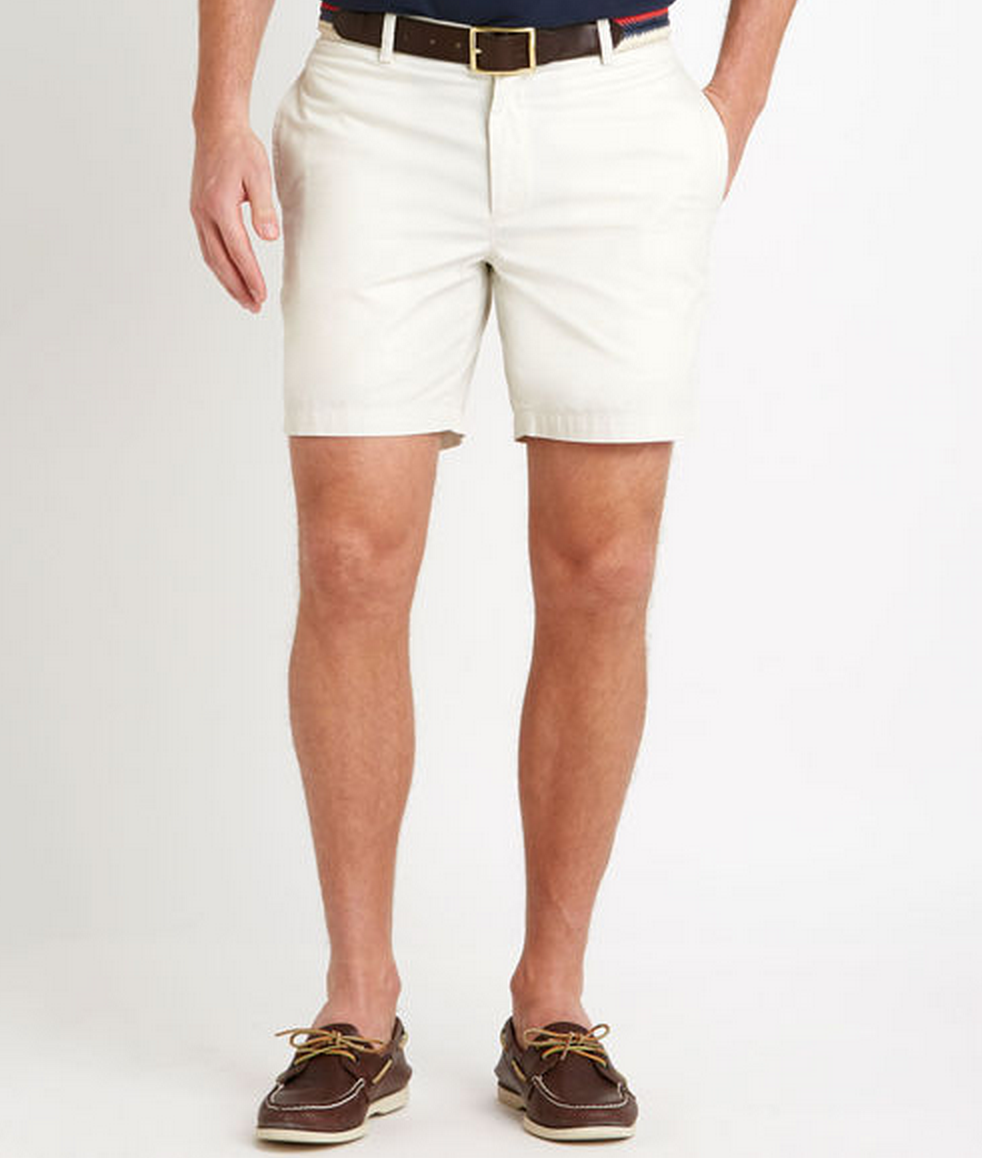 7 Inch Mens Shorts - The Else