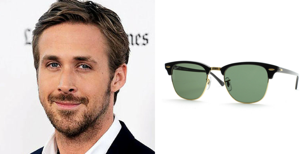 Best Sunglasses For Men With Round  style roundup the best sunglasses for your face shape style