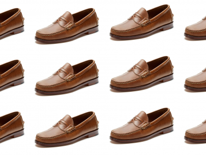 5 Days, 5 Ways: The Penny Loafer