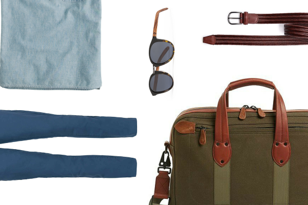 Style Roundup: 7 Pieces to Wear into Fall