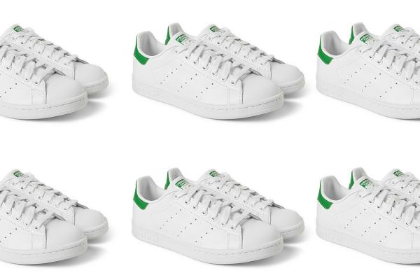 5 Days, 5 Ways: The Minimal Sneaker
