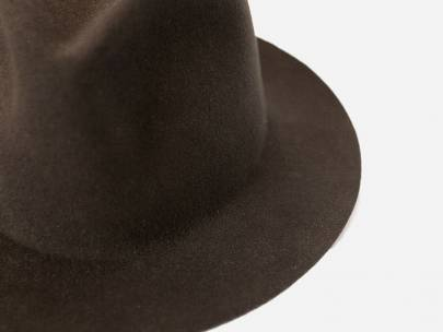 5 Days, 5 Ways: The Felt Hat