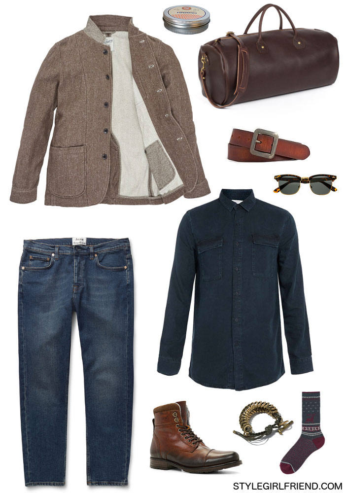 travel outfit, airport style