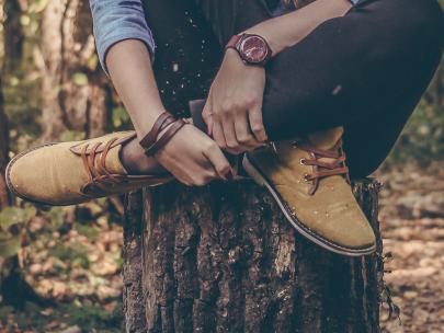 5 Days, 5 Ways: The Chukka Boot