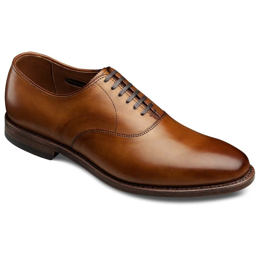 style guide dress shoes