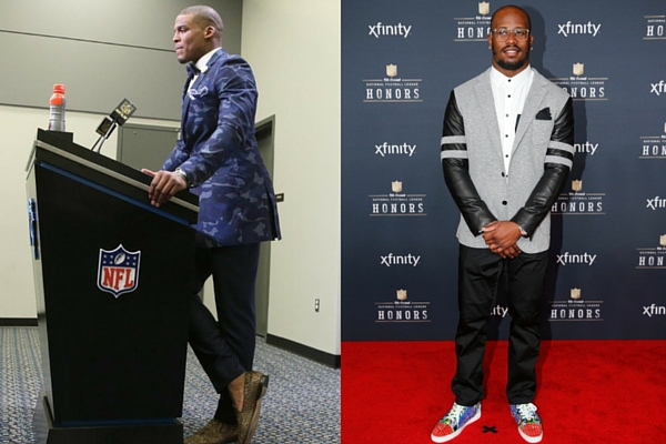 Steal His Look: Super Bowl Style