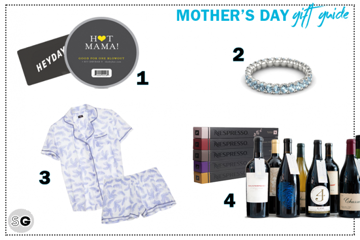 mother's day gift ideas, mother's day gifts, hitha palepu