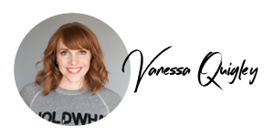 mother's day gift ideas, mother's day gifts, vanessa quigley