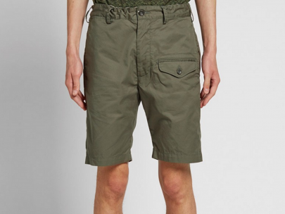 5 Days, 5 Ways: Modern Cargo Short