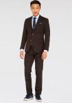 Chesnut Cavalry Twill Suit