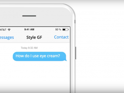 {VIDEO} Ask Style Girlfriend: How to Apply Eye Cream