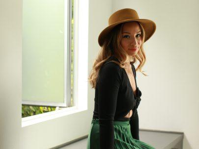 What a Woman Wants: DJ Jasmine Solano