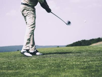 Golf Style for Guys: Spring Favorites