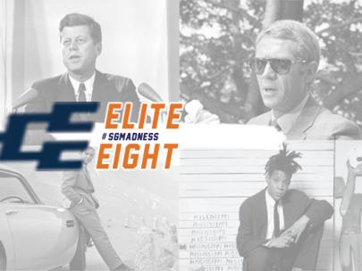 Men's Style Madness 2017: Elite Eight