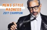 2017 Most Stylish Man: Jeff Goldblum