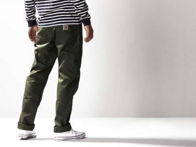 5 Days, 5 Ways: Workwear Pants